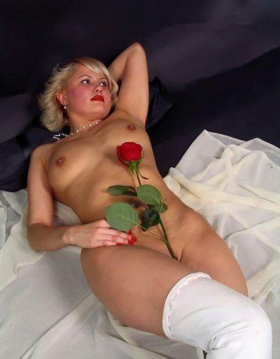 Проститутка Леночка